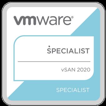 vsan-specialist
