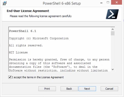 Cómo instalar y configurar VMware PowerCLI 11 1   Miquel Mariano